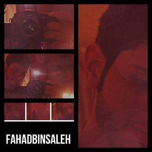 Profile picture for Fahad Bin Saleh