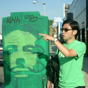 Profile picture for Gen Ozato