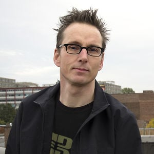 Profile picture for Thomas Kneubühler