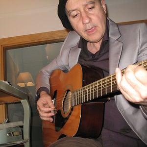 Profile picture for Juanjo Cortés