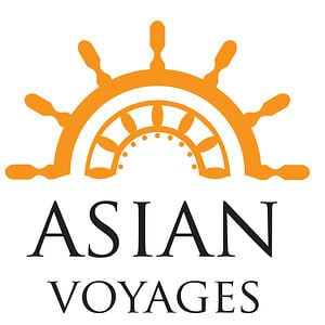Profile picture for Asian Voyages
