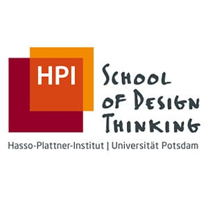 Profile picture for HPI School of Design Thinking