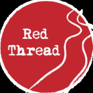 Profile picture for RED THREAD - MAKING THEATRE WORK