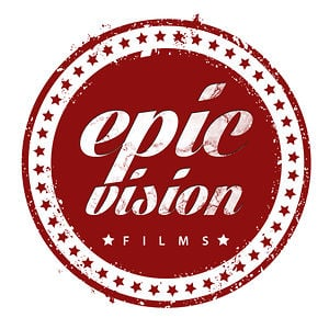 Profile picture for Epic Vision Films