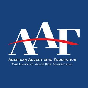 Profile picture for American Advertising Federation