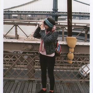 Profile picture for Lucie La Chimia