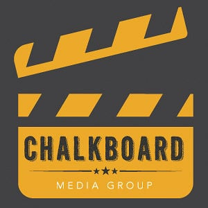 Profile picture for Chalkboard Media