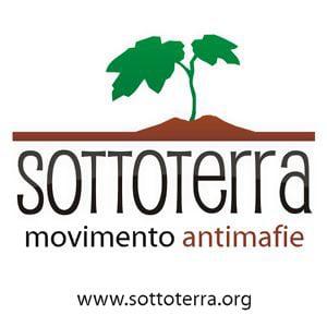 Profile picture for Sottoterra movimento antimafie