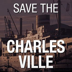 Profile picture for Save the Charlesville