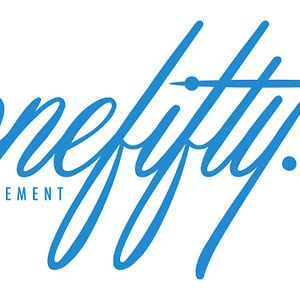 Profile picture for onefifty mgmt.