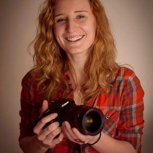 Profile picture for Natalie Wozniak