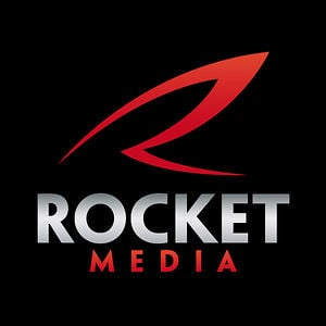 Profile picture for Rocket Media