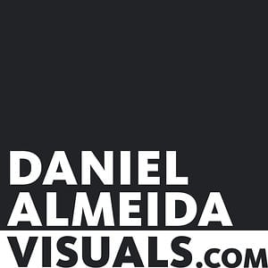 Profile picture for Daniel Almeida Visuals