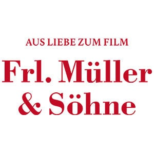 Profile picture for Frl. Müller & Söhne