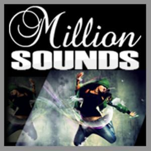 Profile picture for Million Sounds