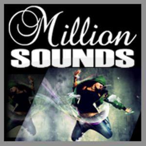 Profile picture for Million Sounds