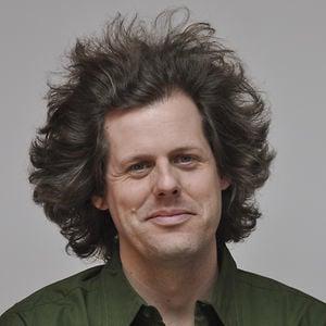 Profile picture for Jacob Tonski
