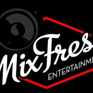 Profile picture for MixFresh Entertainment