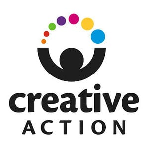 Profile picture for Creative Action