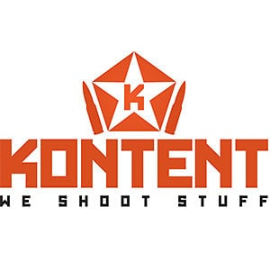 Profile picture for Kontent