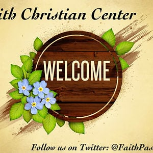 Profile picture for Faith Christian Center