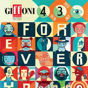 Profile picture for Giffoni Film Festival