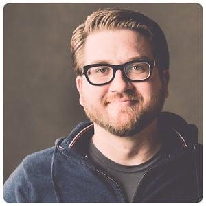 Profile picture for Josh Tyron
