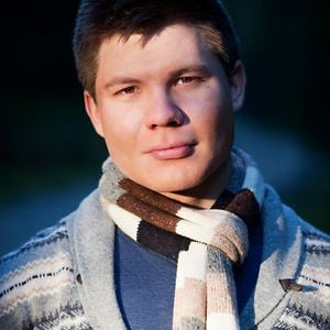 Profile picture for Markus Thonhaugen