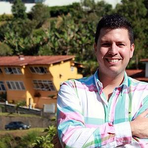 Profile picture for José Eduardo Terán