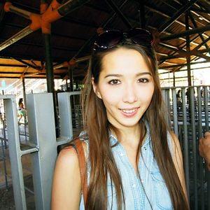 Profile picture for Alison Thomas
