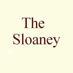 Profile picture for The Sloaney