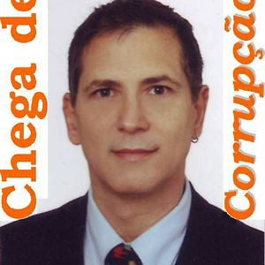 Profile picture for Prof. PADilla UFRGS Sports Law