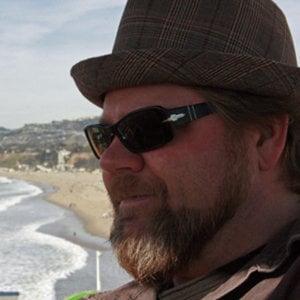 Profile picture for Trevor Tuttle