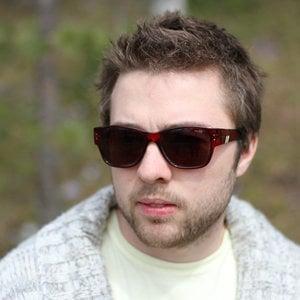 Profile picture for Kenneth Gjøse
