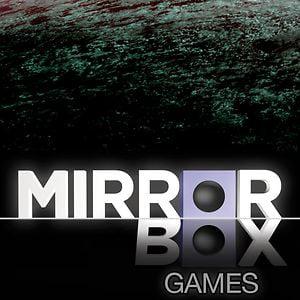 Profile picture for MirrorBoxGames