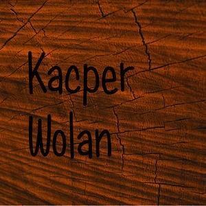Profile picture for Kacper Wolan