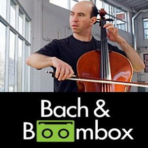 Profile picture for Bach and Boombox