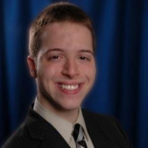 Profile picture for Dustin Bonk