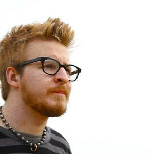 Profile picture for Marc Wilkinson