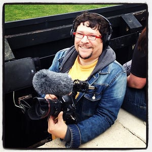 Profile picture for Jason Redmond