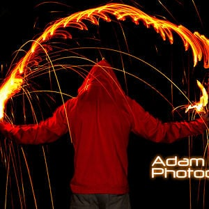 Profile picture for Adam Deane