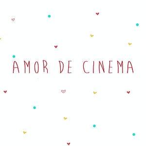 Profile picture for Amor de Cinema Filmes