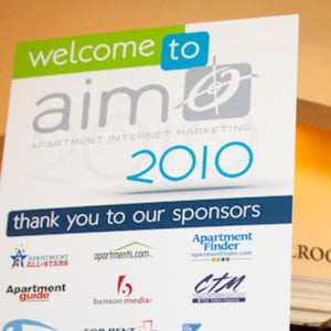 Profile picture for AIM Conference
