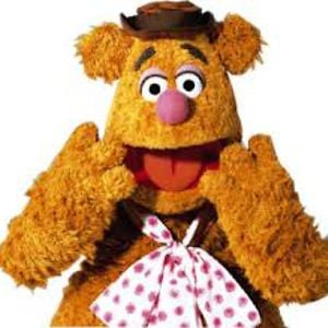 Profile picture for FOZZIE BEAR