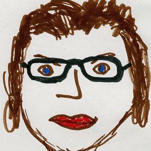 Profile picture for Tasha Diamant