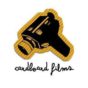 Profile picture for Cardboard Films: The Warehouse