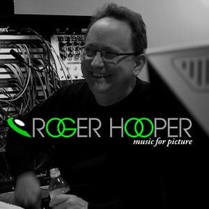 Profile picture for Roger Hooper