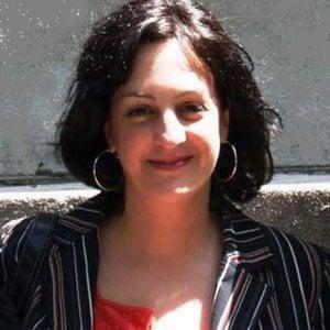 Profile picture for Jill Uchiyama