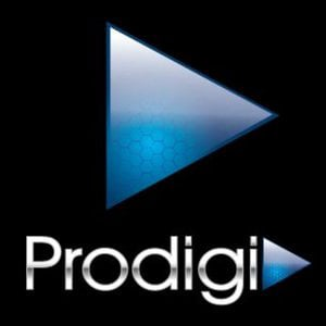 Profile picture for PRODIGI