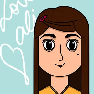Profile picture for Aline Hayashi